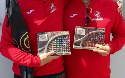 Alba de Tormes: I Torneo Año Jubilar Teresiano