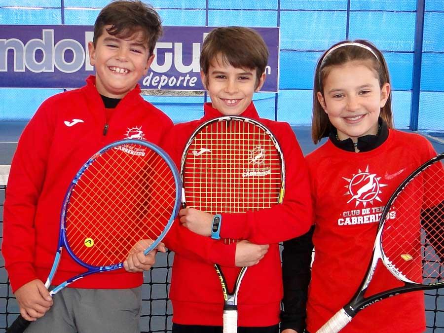 Sudadera Club de Tenis Cabrerizos