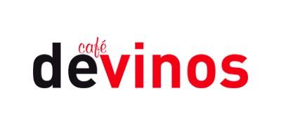 Café De Vinos