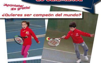 VI Campeonato del Mundo de Salamanca