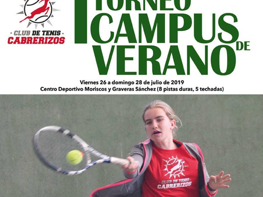 I Torneo Campus de Verano