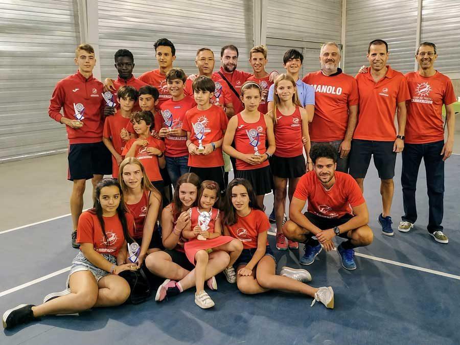 Interclubs 2019 «Memorial Manuel Matellanes»