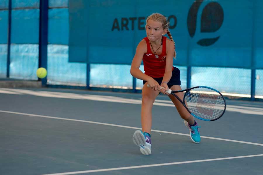 IV Ranking Club de Tenis Cabrerizos