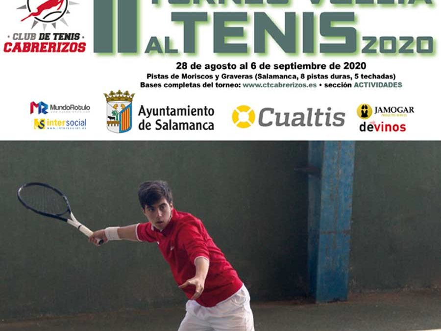 II Torneo Vuelta al Tenis 2020