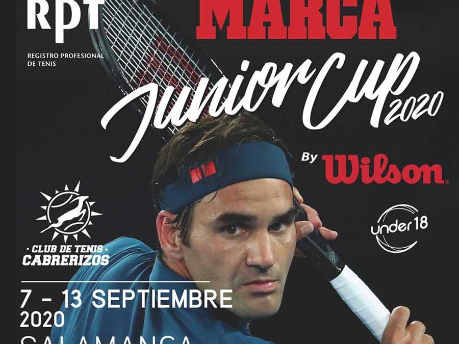 Marca Junior Cup Salamanca 2020