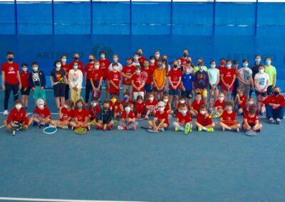 Fiesta del tenis 2021